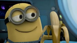 'Who Knew?' what Minions eat? Test your movie villain knowledge