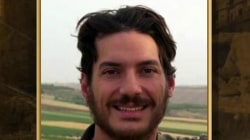 American Journalist Austin Tice Remains Held Captive in Syria