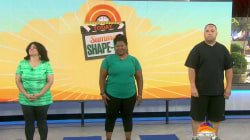 Summer Shape-Up checkup: See if 3 viewers have kept off the weight
