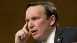 Sen. Murphy: Democratic Party 'Hyper Confused' on Economic Message