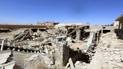 The ISIS Impact: Ancient Sites Before and After Destruction