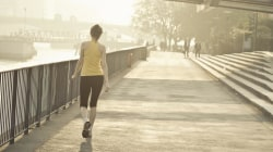 How to Burn More Calories Just By Walking