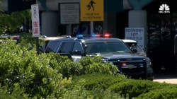 Police Officer Stabbed In Michigan Airport, Possible Terror Incident