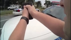 Cops' Deadly Shootout With Suspect Caught on Video