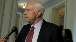 McCain on Health Care CBO Score: 'Not Good News'