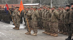 January 2017: Polish PM Welcomes U.S. Soldiers