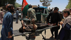 Suicide Car Bomb Targets Bank Customers in Afghan Province