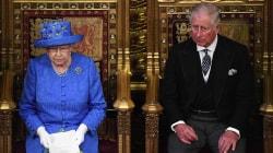 No Mention of Trump Visit in U.K. Queen's Speech