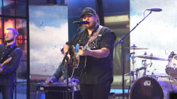 See Luke Combs perform 'When It Rains It Pours' live on TODAY