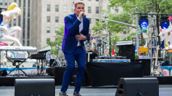 See Mark McGrath perform Sugar Ray's No. 1 hit 'Fly' live on TODAY
