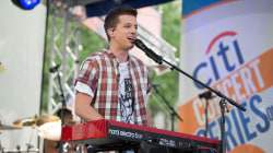 See Charlie Puth perform new single 'Attention' live on TODAY