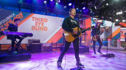 See Third Eye Blind perform 'Jumper' live in the TODAY studio