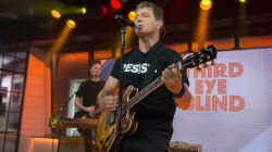 Watch Third Eye Blind perform 1997 hit 'Semi-Charmed Life' on TODAY