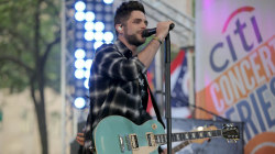 Watch Thomas Rhett perform 'Craving You' live on TODAY