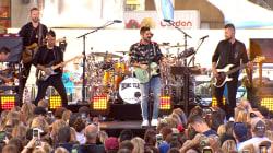 Watch Thomas Rhett perform his hit 'T-Shirt' live on TODAY