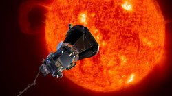 NASA plans to launch solar probe to the sun in 2018