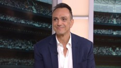 KLG and Hoda talk to 'Brockmire' actor Hank Azaria