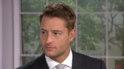 'This Is Us' star Justin Hartley: Fans will find out how Jack died