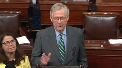 Mitch McConnell faces 'significant challenge' to gain health care support, analyst says