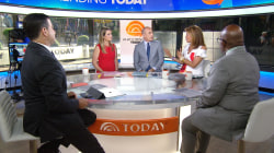 Most mothers (Savannah and Hoda, too) admit they've felt 'mom-shamed'