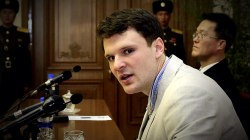 Otto Warmbier dies after return from North Korea