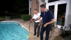 Rossen Reports: How to spot stray voltage in pools, lakes