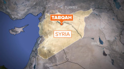 US war plane shoots down Syrian military jet