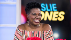 Leslie Jones: Hosting the BET Awards is 'like a homecoming'