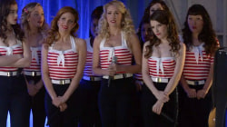 'Pitch Perfect 3' will take the Bellas overseas