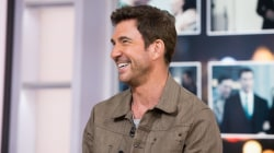 Dylan McDermott on his new film 'Blind' and engagement to Maggie Q