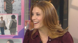Kate Walsh: I was shooting '13 Reasons Why' and 'Girls Trip' at the same time