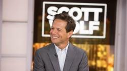 Scott Wolf on 'The Night Shift,' 'Party of Five' and his happy marriage