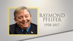 Life well lived: New York City firefighter and 9/11 hero Ray Pfeifer dies at 59