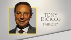 Life well lived: Former US women's soccer coach Tony DiCicco dies at 68