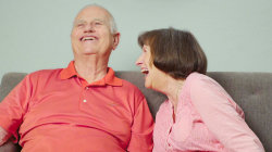 What's the secret to long-lasting love? These couples share tips