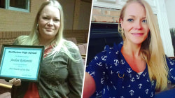 How this teacher lost 70 pounds in 2 years