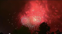 Reminders on Firework Safety During Fourth of July Celebrations