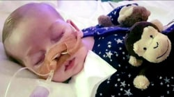 Charlie Gard: Terminally Sick Baby at Center of Complex Ethics Case