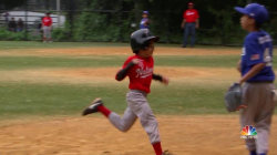 NYC Little League Honoring Fallen Police Officer by Helping Community