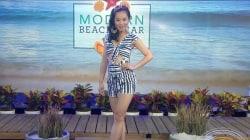 Monokini, crochet jumpsuit and other ways to upgrade your beachwear