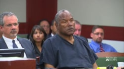 O.J. Simpson to Face Parole Hearing This Week