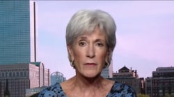 What is the Senate trying to do?: Kathleen Sebelius