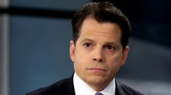 Scaramucci Hire Part of Trump's Desire for 'Image of Fighters'