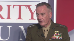 Joint Chiefs Chairman: Russia is the Greatest Threat America Faces