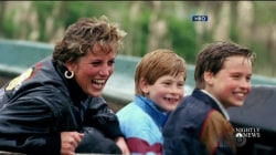 Prince William, Harry Open Up in Documentary 20 Years After Diana