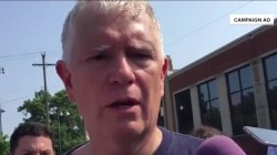 Rep. Mo Brooks uses audio from Steve Scalise shooting in controversial ad