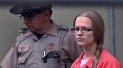 Woman pleads guilty in her fiance's kayak death