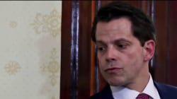 Scaramucci weighs in on Sessions' future