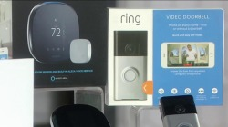 Give It Away: 5 lucky TODAY viewers smart home starter sets worth $550