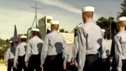 Trump Blocks Transgender People From Serving in Military